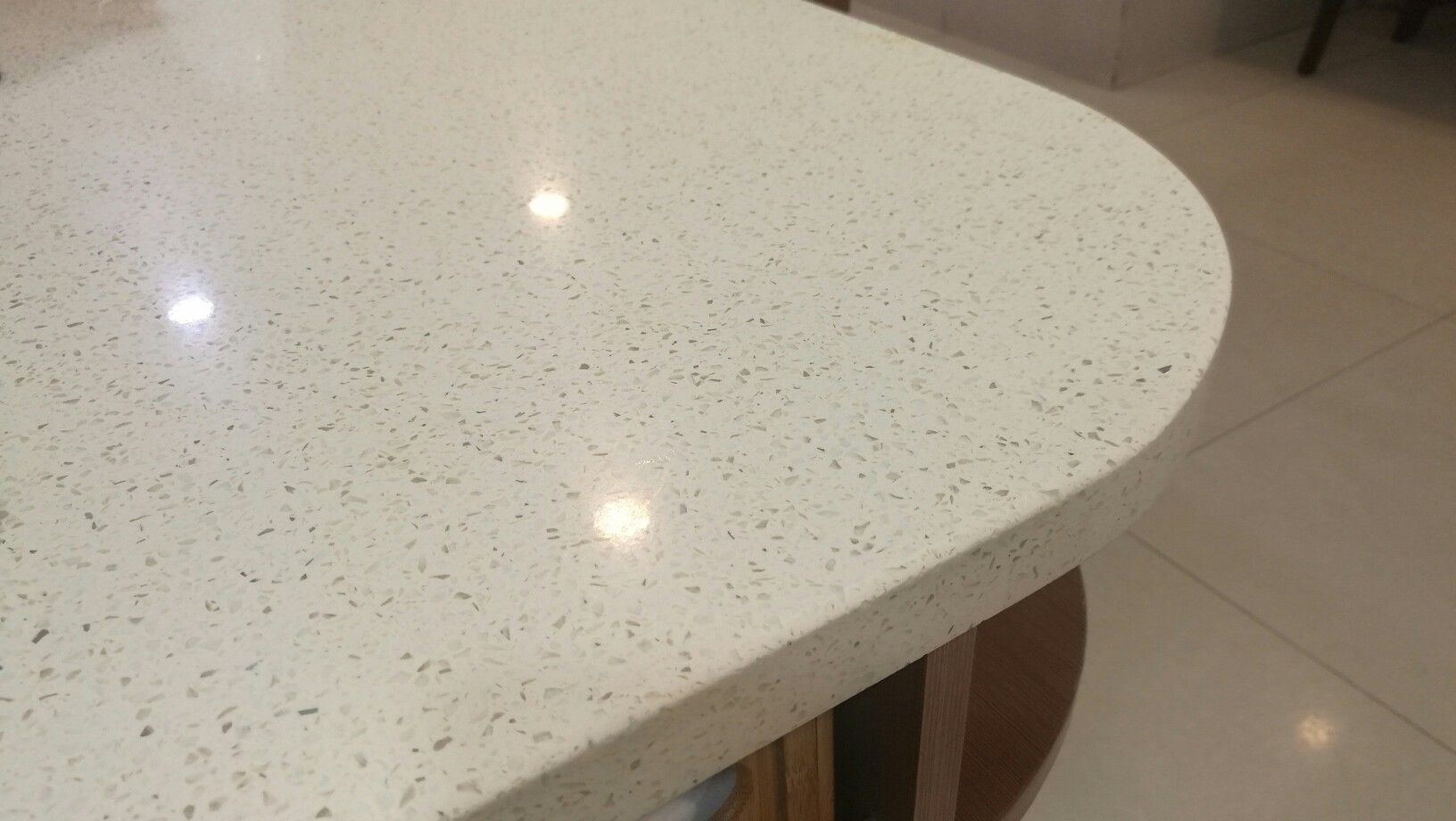 Quartz Table Top