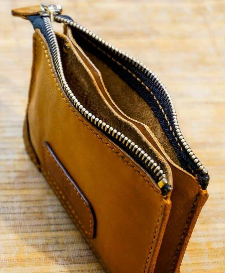Pin von sandrine Buffet auf Cuir | Pinterest | Leder, Taschen nähen ...