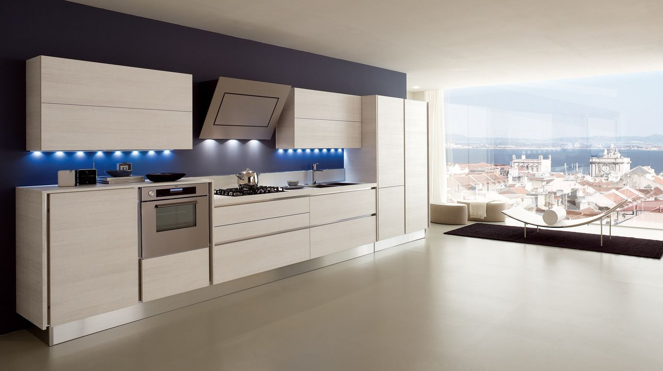 veneta cucine: oyster decorativo collection. a natural evolution ... - Cucine Low Cost
