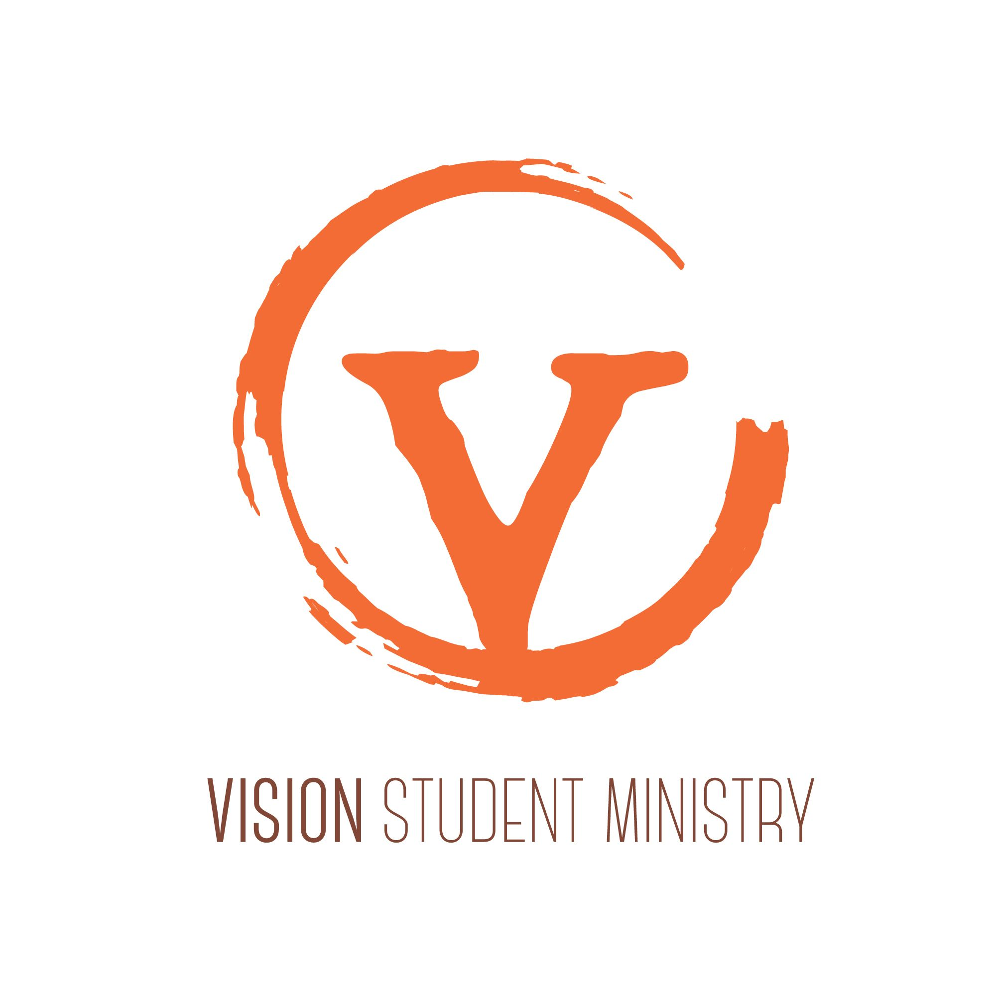 Vision Student Ministry - Youth Group Logos | Youth logo ...