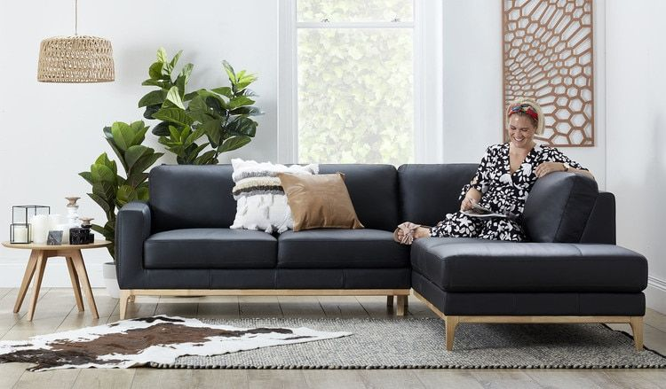 Imani 5 seat corner chaise in 2019 | Home - Living | Chaise ...