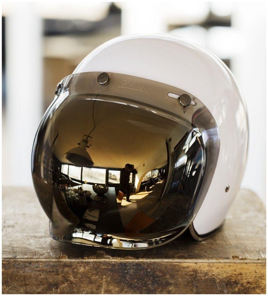 Biltwell Helmet Motorcycle Caferacer Cafe Racer Helmet Vintage Helmet Retro Helmet