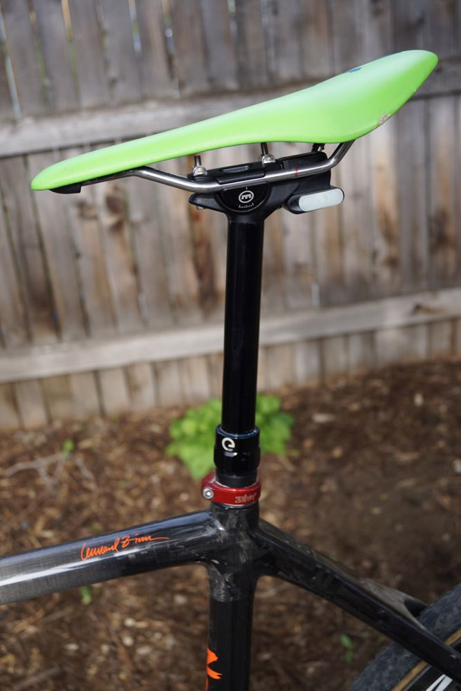 Reviewed Magura S Wireless Vyron Dropper Post Bike Gift Buying