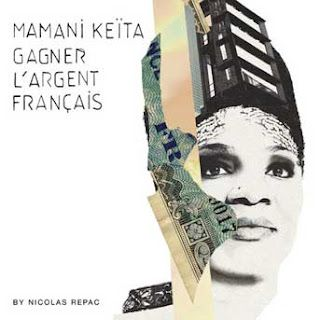 Malian Mamani's beautiful vocals create a wonderful palette of musical color throughout the verses.