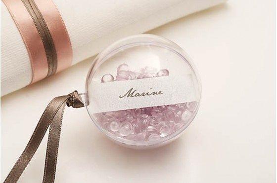 Assez Porte nom pour un mariage sur le thème des bulles | Mariage thème  AD53