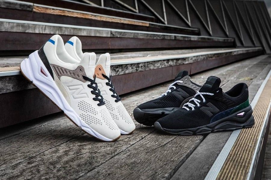 chaussure homme new balance x90