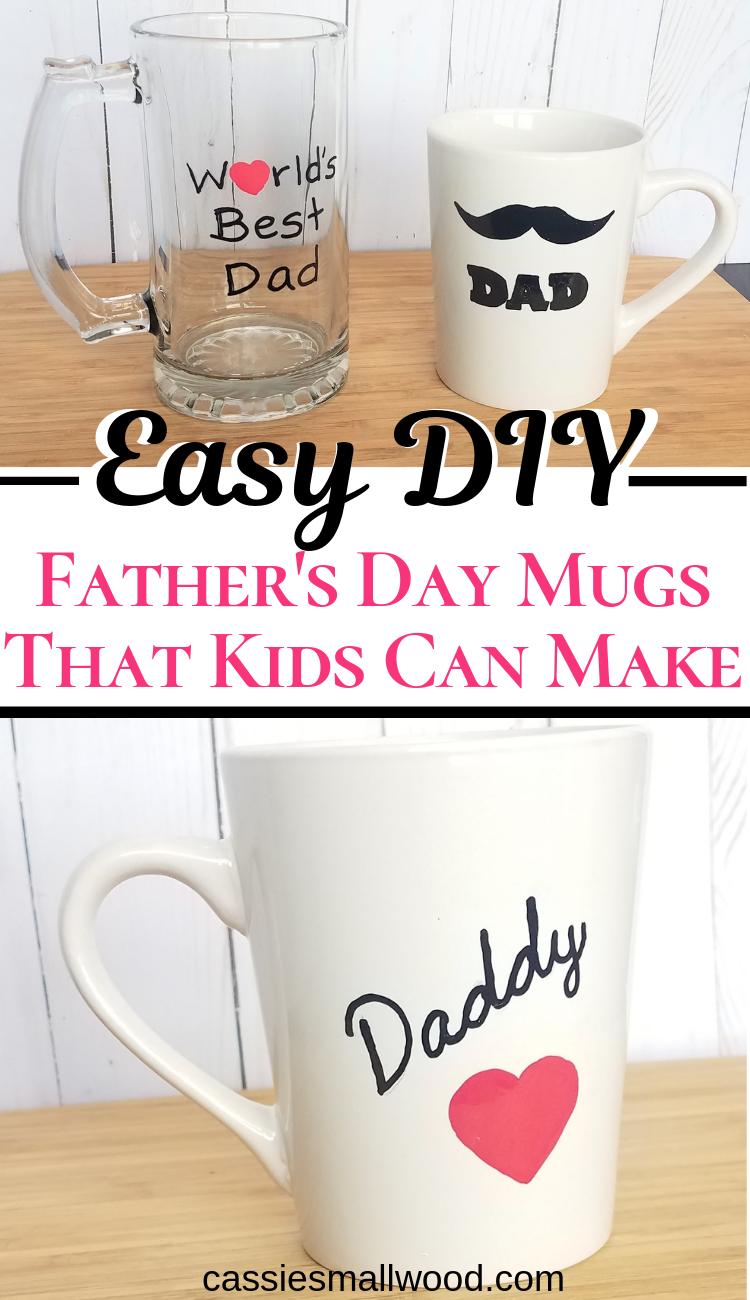 Diy Mugs Dishwasher Safe