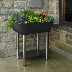 Pinned From Http://www.garden365.com/products/raised Garden Planters/ Elevated Garden/