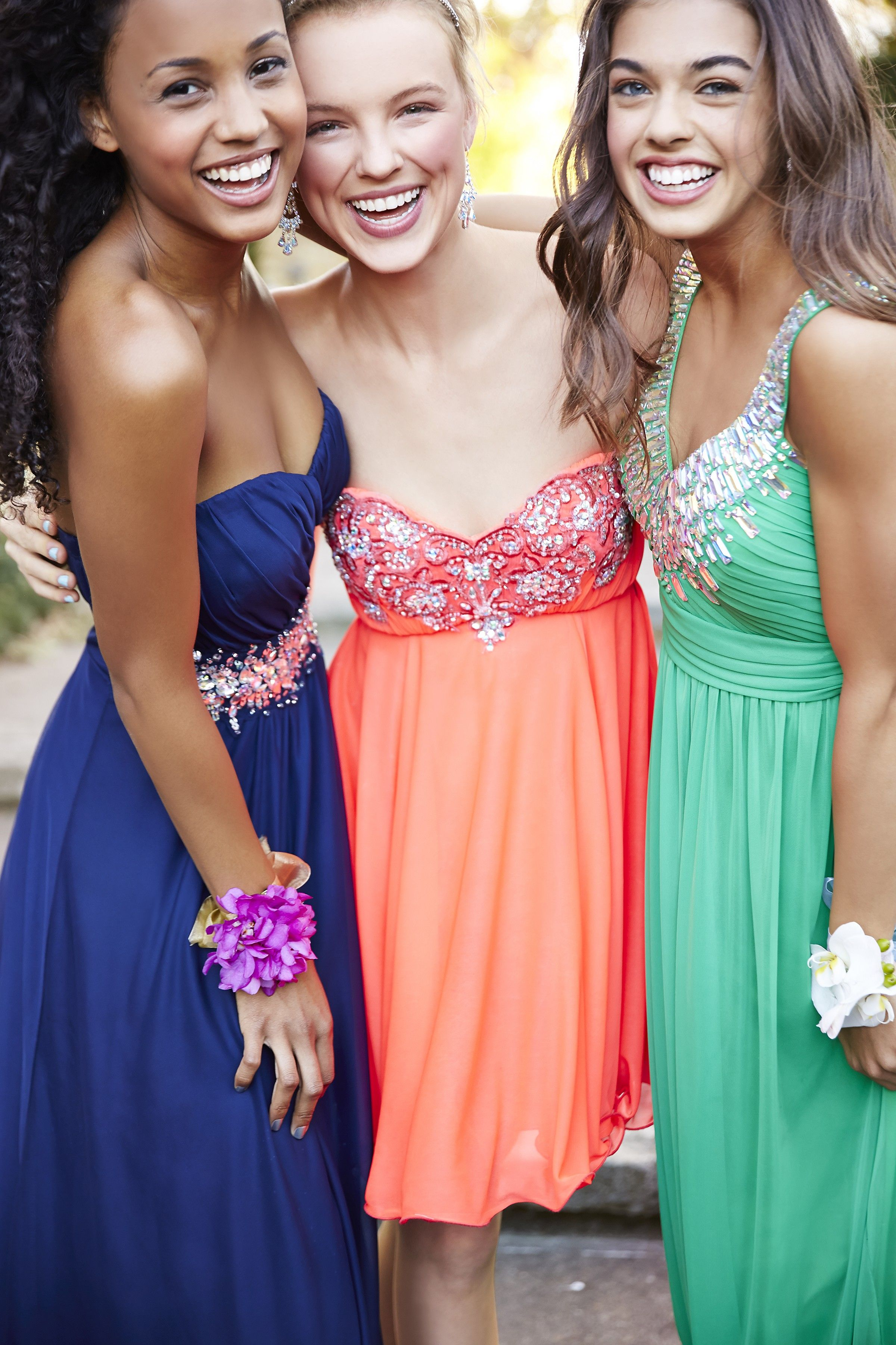 Make prom everything you\'ve ever dreamed of with our variety of prom ...