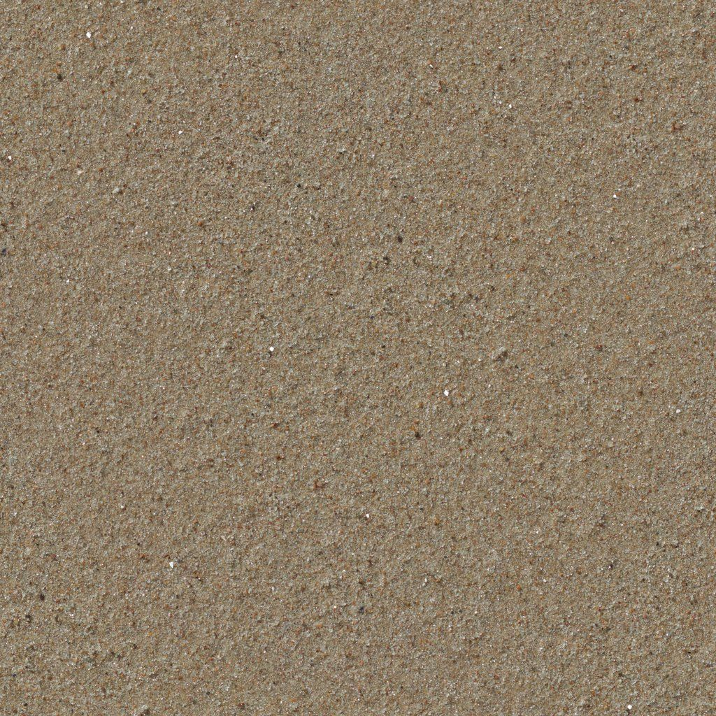 Seamless Sand Beach Soil Texture By Hhh316 Material