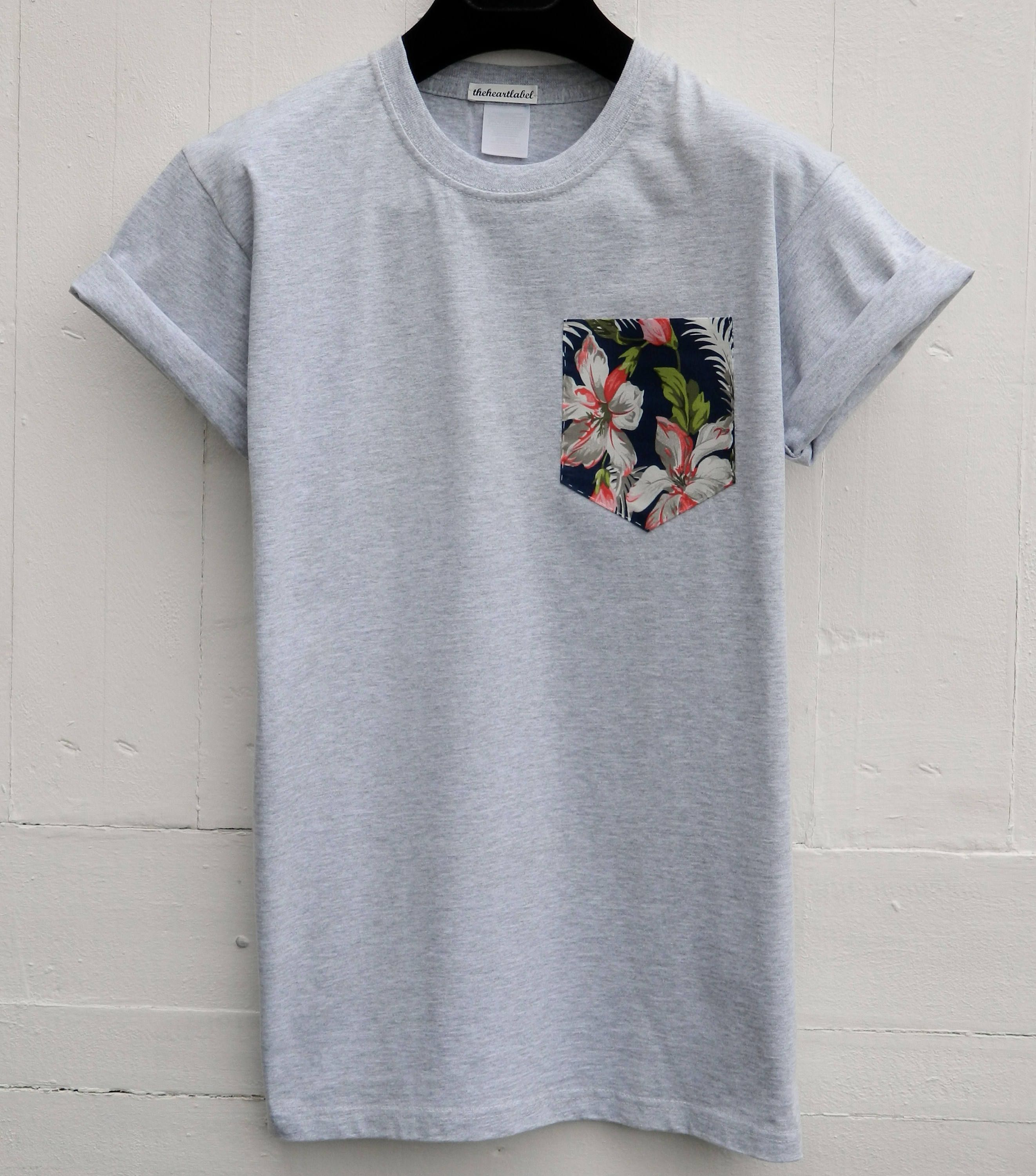 523346d01ec9 Pocket T-Shirt