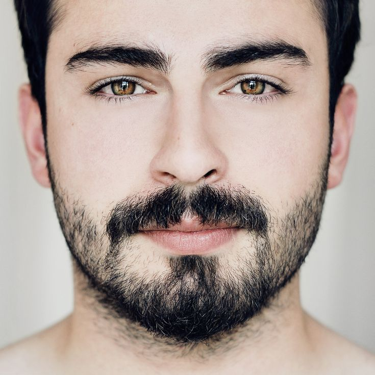 How to Groom Your Eyebrows (If You're Male-Aligned) | Guys ...