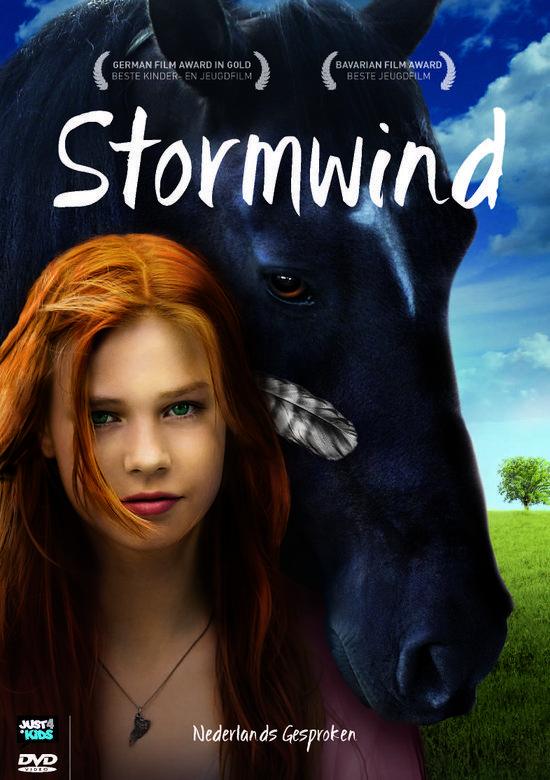 Stormwind Jurgen Vogel Hanna Hoppner Nina Kronjager Dvd Horse Movies Funny Movie Scenes Family Movies