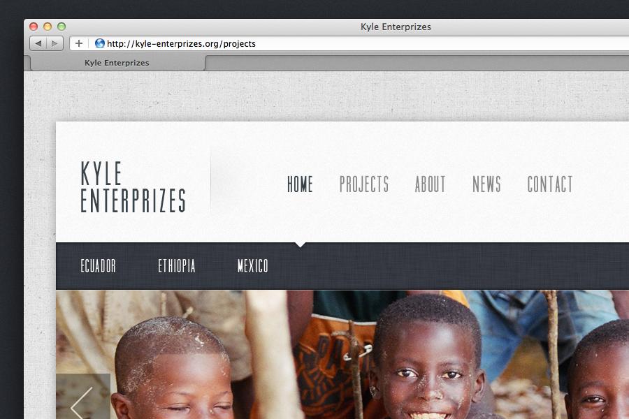 Http Camerondearsley Com Portfolio Webdesign Web Design Website Design Portfolio