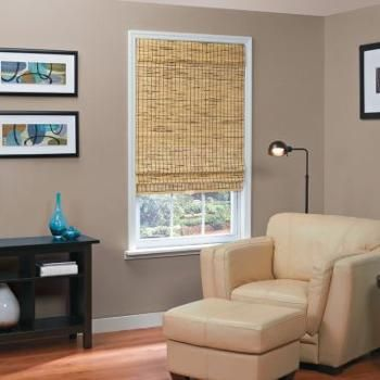 Painting Wood Blinds