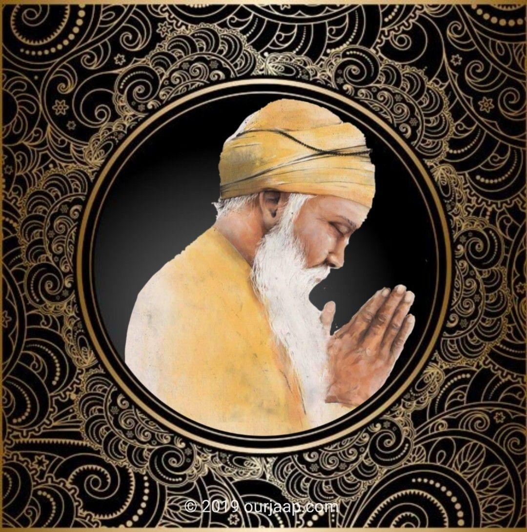 Pin by nimrat kaur on god in 2020 sikhism guru nanak ji