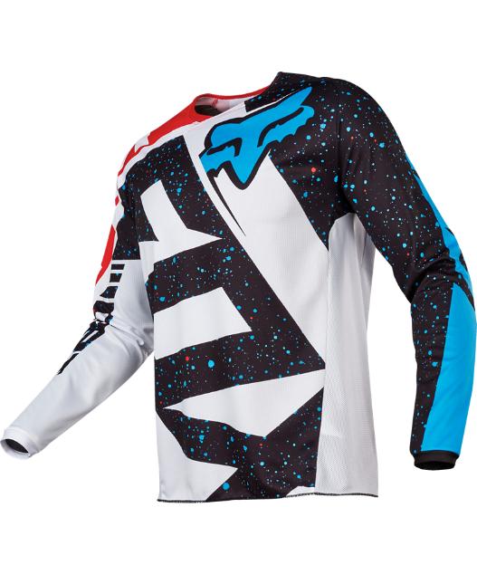 180 nirv jersey in 2019 | Fox racing, Fox racing jerseys