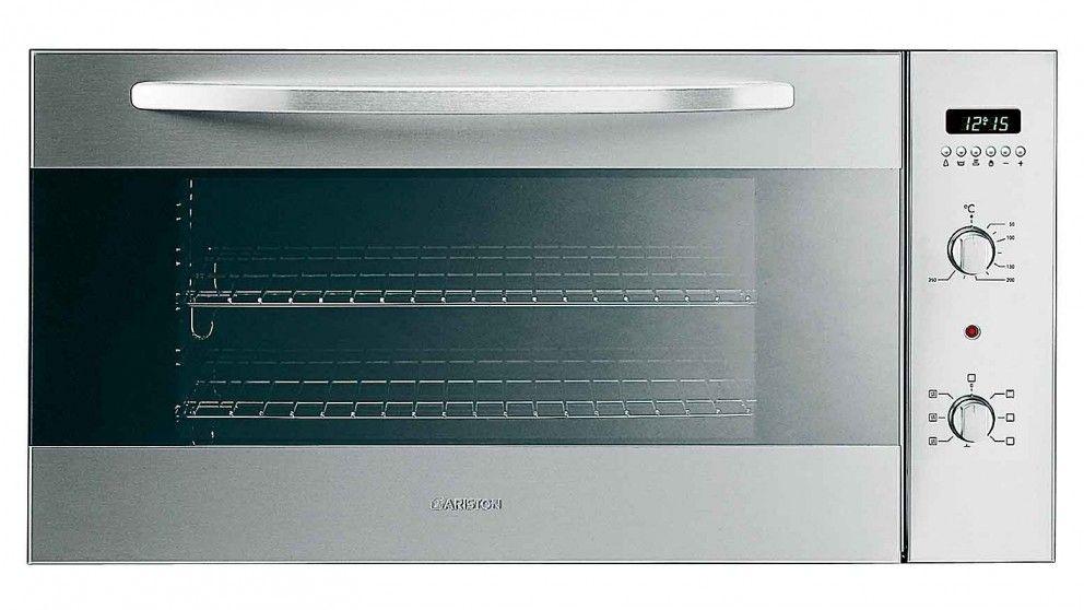 Ariston 90cm Maxi Oven Ovens Appliances Kitchen