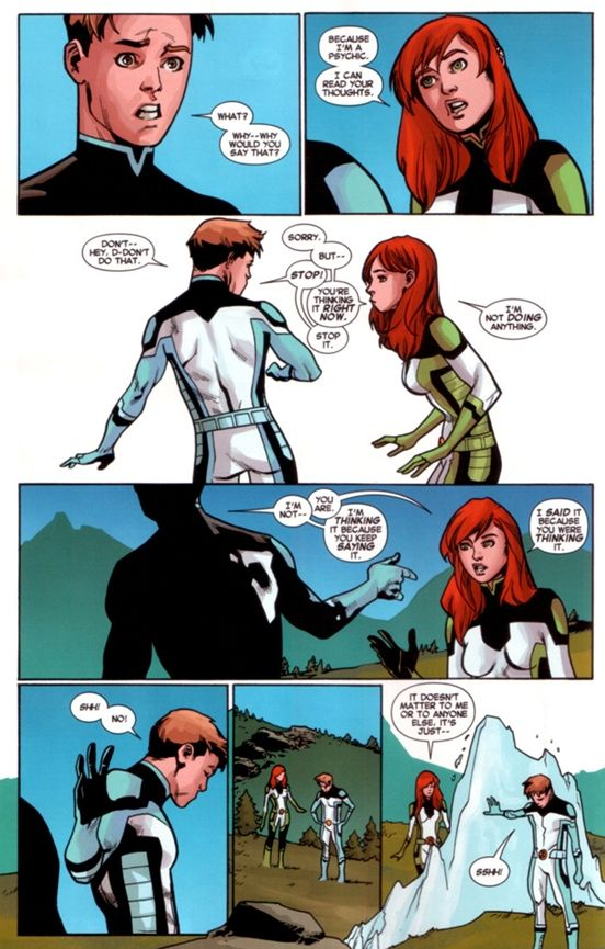 Iceman From X-Men Comes Out As Gay