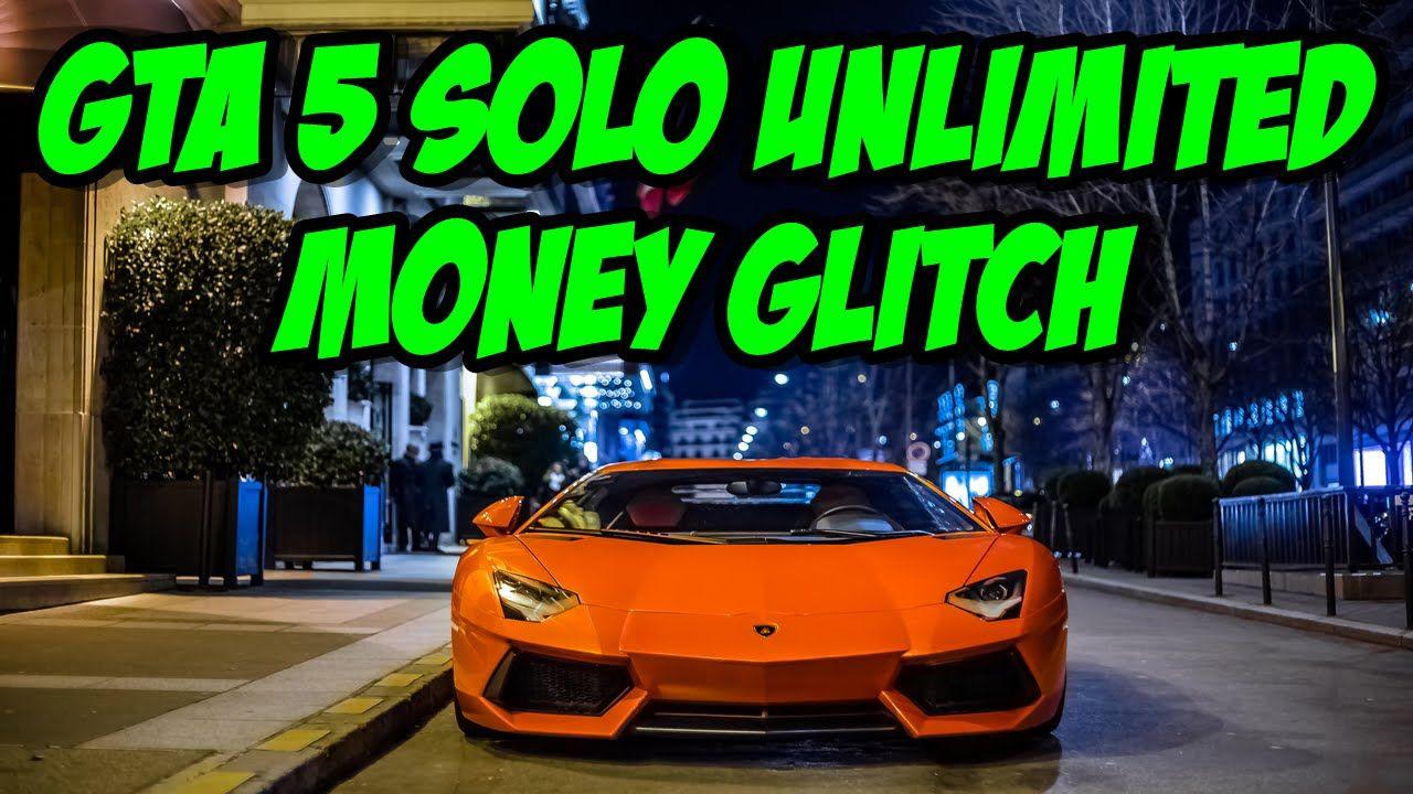 Solo Unlimited Money Glitch | Asdela
