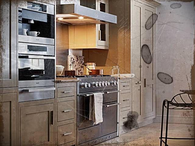Kitchen Cabinets Dimensions | Kitchen cabinet dimensions ...