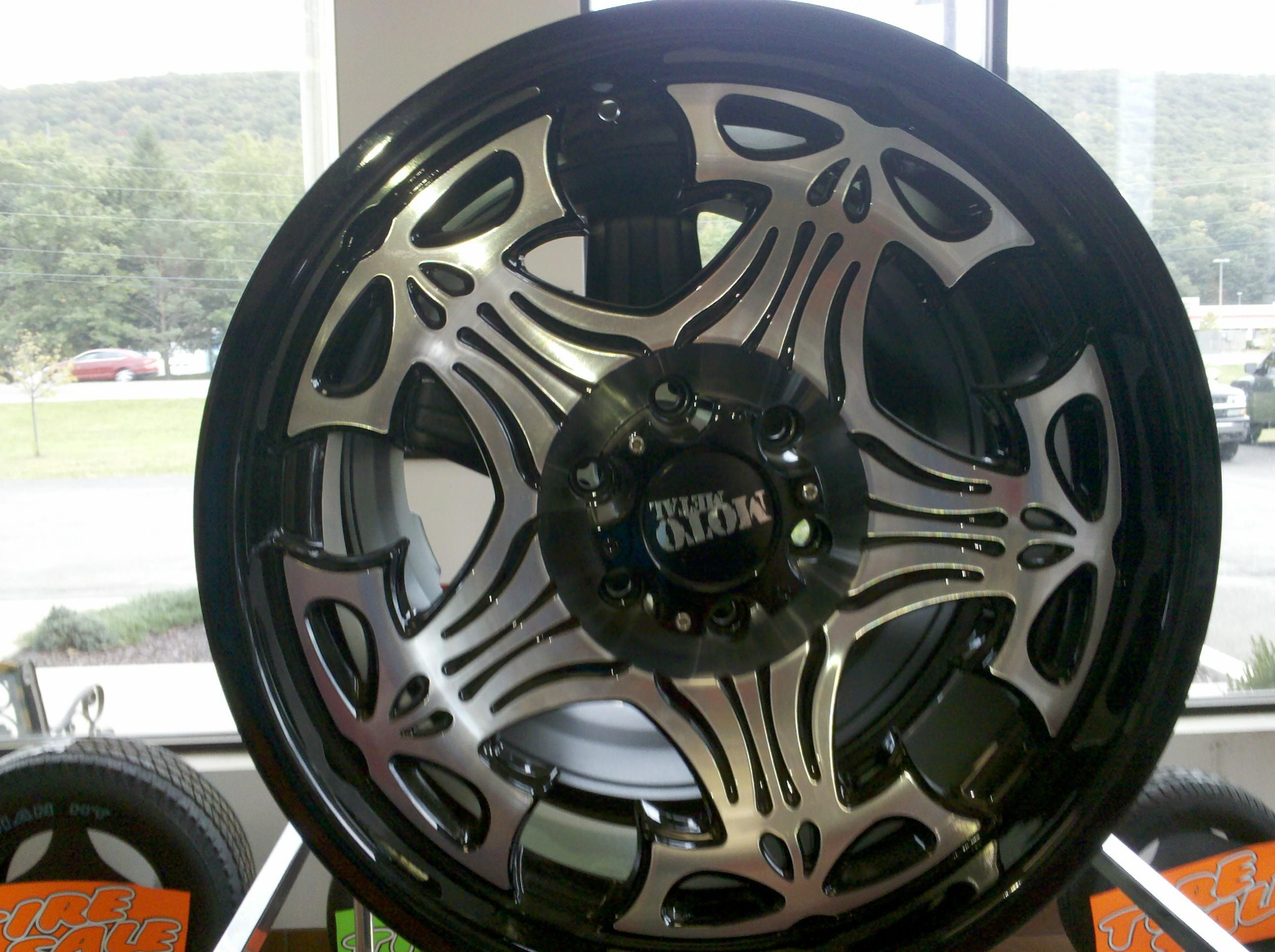 punisher rims need these for my car