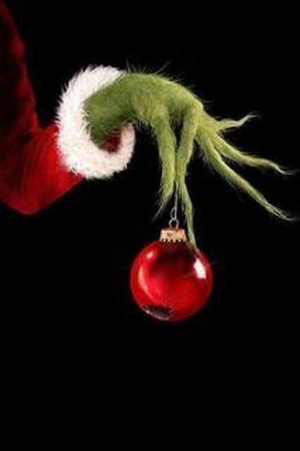 christmas-town What\u0027s this? Christmas Town? Hmmmmmm\u2026 GRINCH