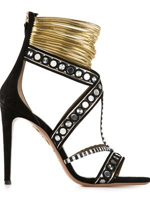 08657335a2 Women's DesignerShoes on Sale - Farfetch | shoe love | Shoes, Black ...