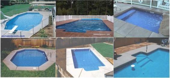 Do it yourself pools inground pools kits back yard garden do it yourself pools inground pools kits solutioingenieria Choice Image