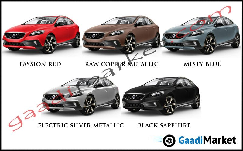 v40 cross country colours volvo colour options pinterest. Black Bedroom Furniture Sets. Home Design Ideas