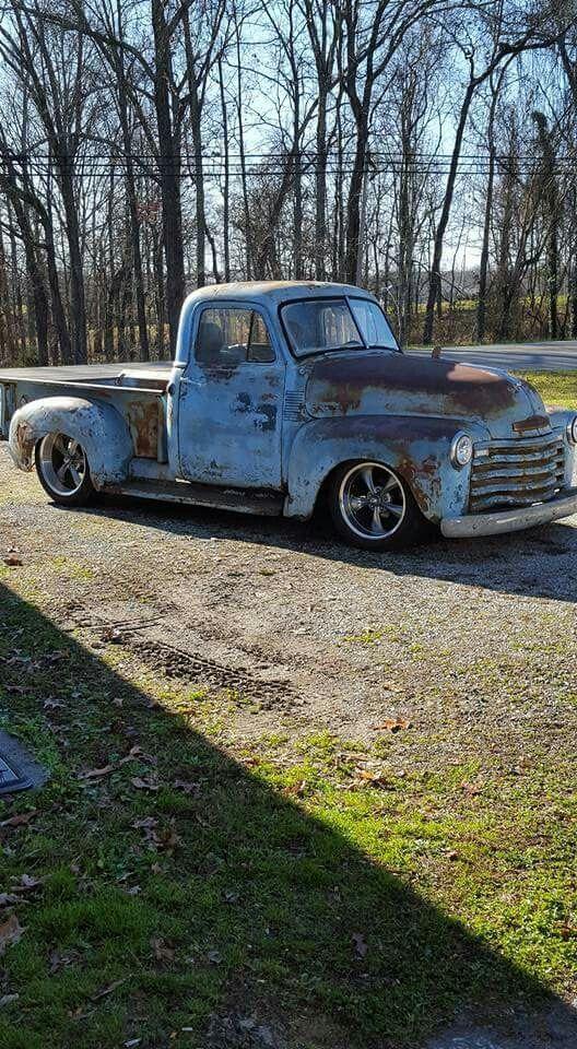 50 model chevy truck ☆ ° ~ ° ☆ -
