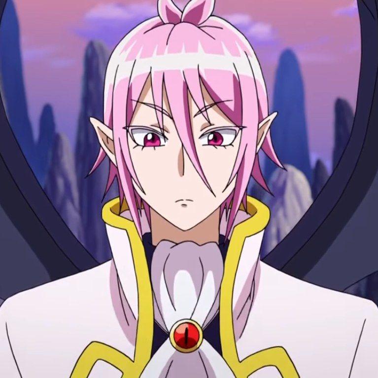 Welcome to Demon School! Iruma-kun Asmodeus Alice  #WelcometoDemonSchoolIrumakun #AsmodeusAlice #anime | Iruma, Kawaii anime,  Haikyuu anime