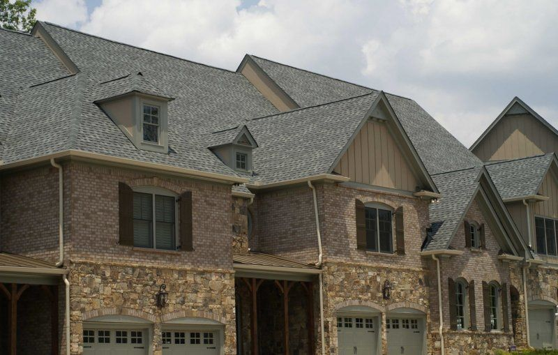 Pinnacle 174 Roofing Shingles Featuring Scotchgard Protector