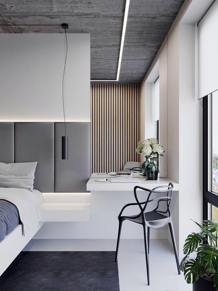 Interior Designer Camera Da Letto.Camere Da Letto Moderne Consigli E Idee Arredamento Di Design