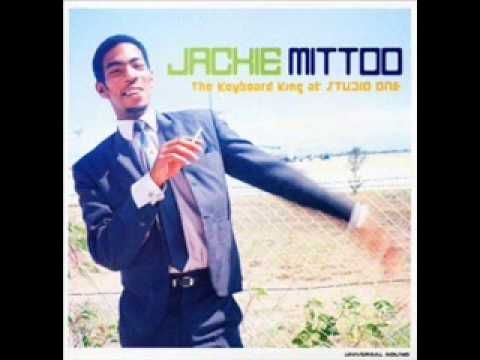 Jackie Mittoo - The Keyboard King At Studio One at Discogs