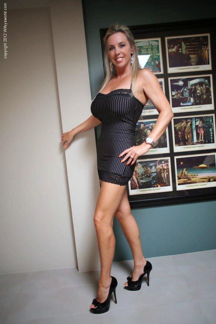 high Wifey heels world s