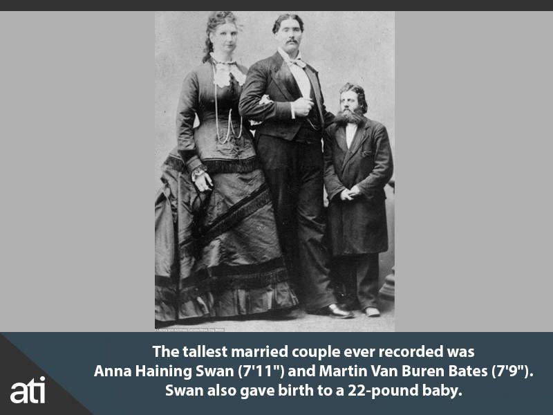 Weird History Facts 4