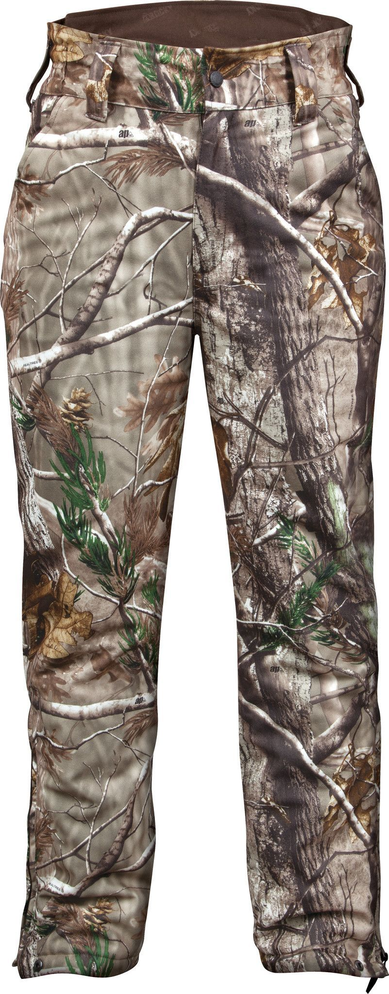Rocky Prohunter Womens Realtree Waterproof Insulated Camo
