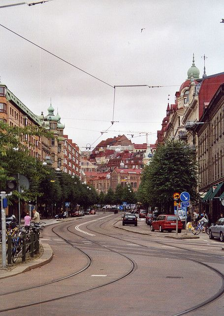 Gothenburg, Sweden