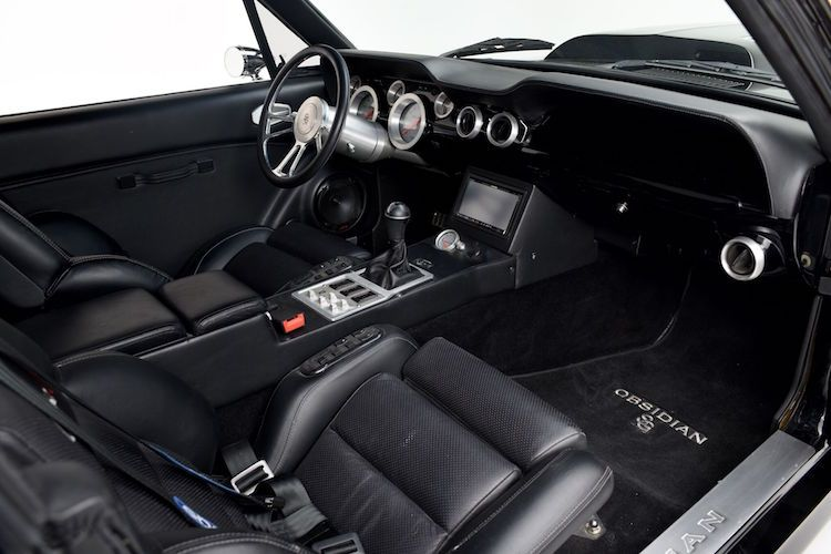 Autolust Mustang Fastback 1967 Mustang Ford Mustang