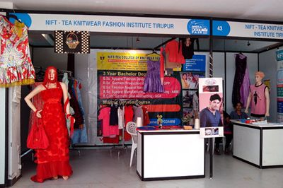 India Knit Fair 2013 Event Gallery Fashion Designing Colleges Knitwear Fashion Fashion Institute
