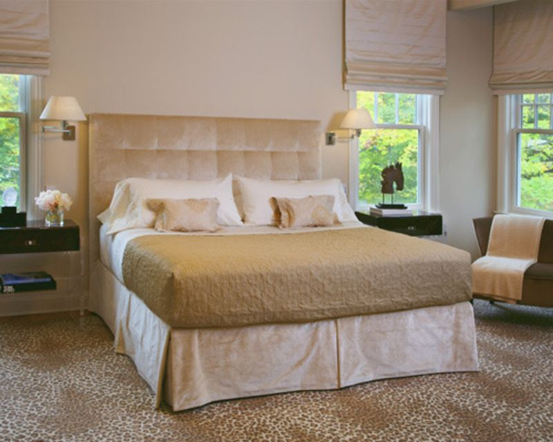 Modern Gold Adult Bedroom Design Ideas With Images Bedroom