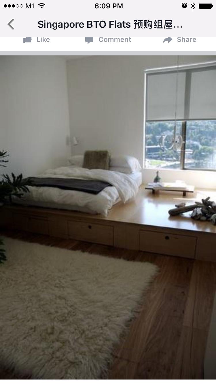 Pin de Lynn Goh en Bedroom ideas | Pinterest