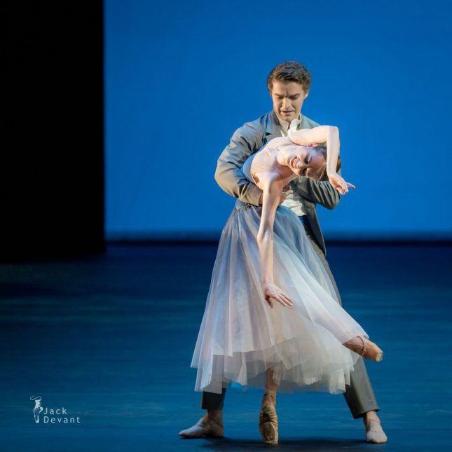 Jack Devant Nina Kaptsova Nina Kapcova As Bianca And Alexander