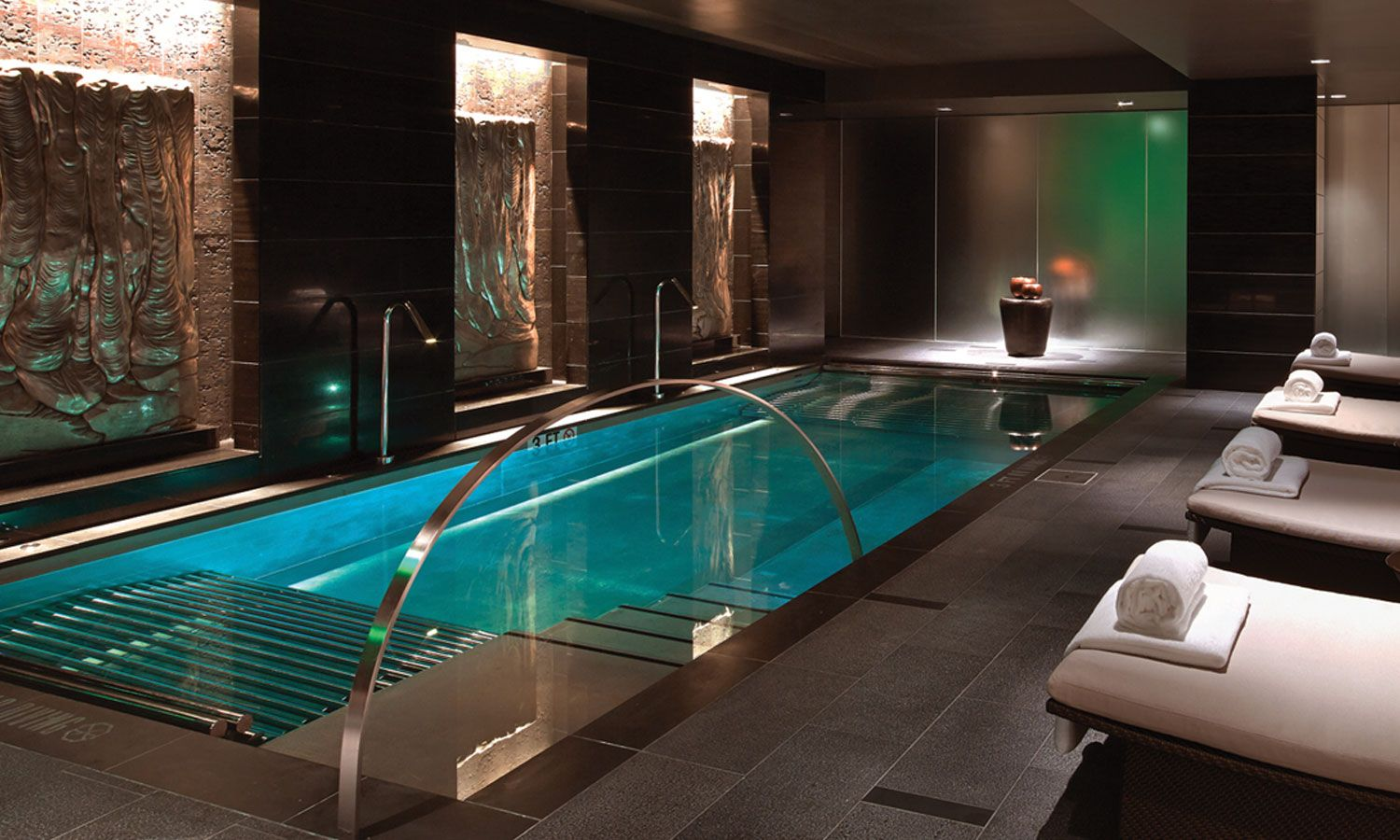 The joule dallas hotels dallas united states places for Design hotel spa