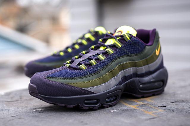 buy online 111df f7267 NIKE AIR MAX 95 (CAVE PURPLE)   Sneaker Freaker