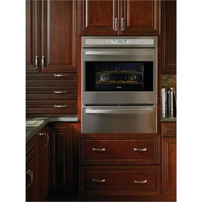 Contemporary Wall Oven from Wolf, Model Wolf 30 Single