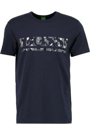 15549b75f7f71 Compra Camisetas Y Tops de hombre HUGO BOSS online. ¡Compara 1.495  productos y compra!