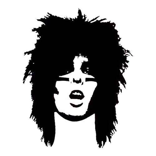 David Bowie Vinyl Decal Glam Rock Classic Cult Labyrinth Pop Blackstar Duke Thin