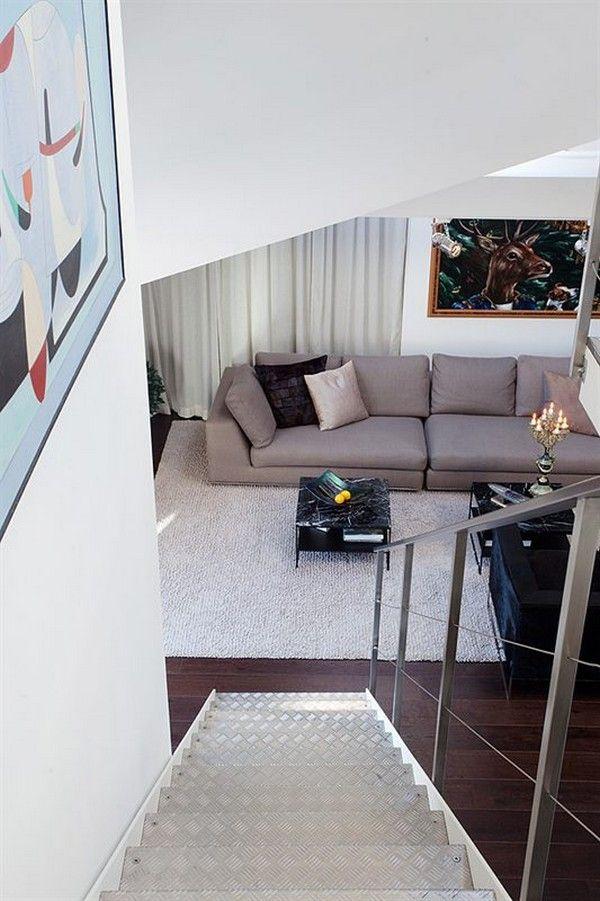An impressive contemporary home in Stockholm Stockholm - faire son plan de maison en 3d